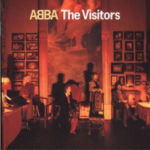 Abba - Visitors (W/4 Bonus Tracks) - Zortam Music