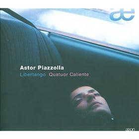 Piazzolla: Libertango