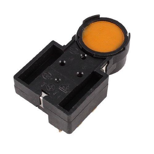 Thermal Protector de sobrecarga Negro para 1.5P Air Conditioner Compressor
