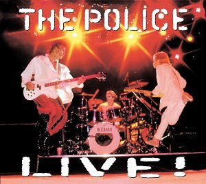 The Police - Live_ (CD1) - Zortam Music