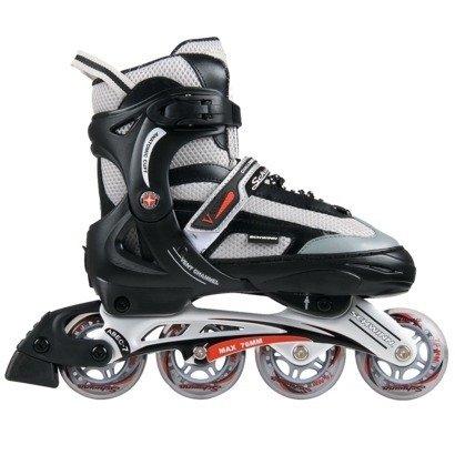 Schwinn In-Line Skates Men's - Black/ Gray 10-11.5