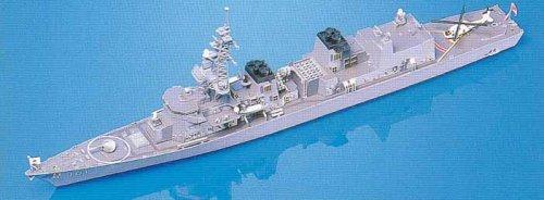 ピットロード 1/700 護衛艦 むらさめ J17