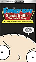 Family Guy Presents Stewie Griffin - The Untold Story [UMD for PSP]