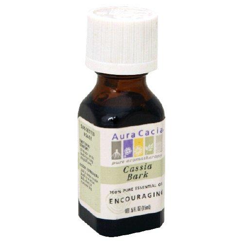 Essential Oil Cassia Bark .5 oz.