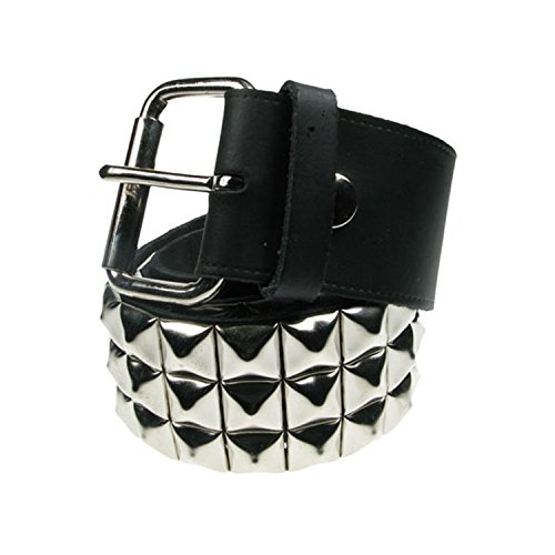 51mm-leather-studded-belt-3-row-pyramid-stud-black-emo-punk-gothic-large-36-40