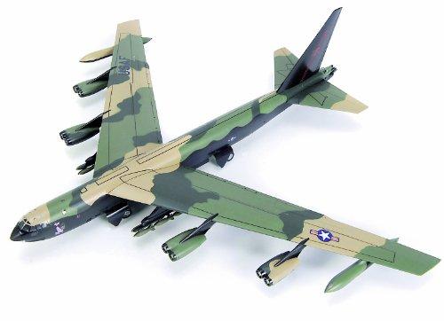 1/100 ミニジェットシリーズ NO.25 ボーイング B-52D ストラトフォートレス 60025