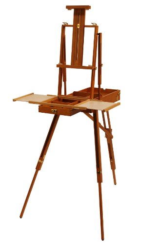 Craftech Huntington Plein Air French Easel