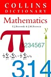 Mathematics (Collins Dictionary Of . . .) (0004343476) by J. Borowski
