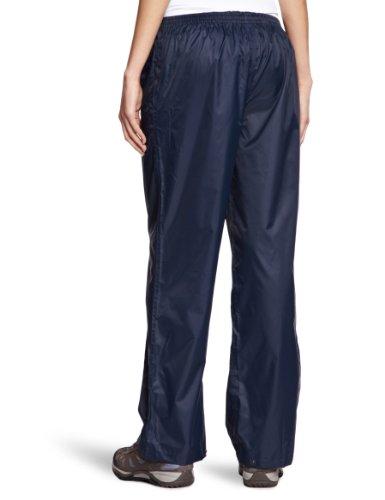 Regatta Pack-It Regenhose für Damen, Blau (marine), Gr.  Medium  (38-40 EU) -
