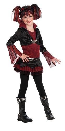 Rubies Drama Queens Child Bad Bat u2013 Ista Costume u2013 Medium (6-8) @ niftywarehouse.com ...