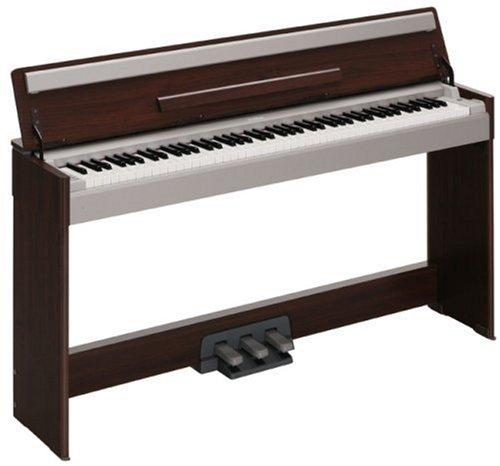Yamaha YDP S30R Digital Piano (Rosewood finish).