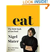 Nigel Slater (Author)   74 days in the top 100  (13)  Buy new:  £26.00  £9.99  21 used & new from £8.99