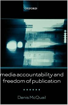 media accountability Study on the role of social media for enhancing public transparency and accountability in eastern europe and the commonwealth of independent states: emerging models.