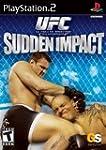 UFC: Sudden Impact - PlayStation 2