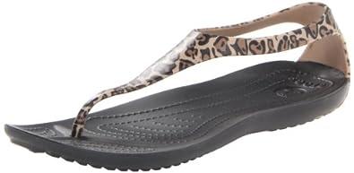 Unique Crocs Crocband Flat Women39s Ballet Flats Amazoncouk Shoes Amp Bags