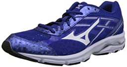 Mizuno Men\'s Wave Unite 2 Training Shoe,Royal/White,9 M US