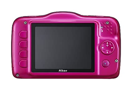 Nikon-Coolpix-S32-Digital-Camera