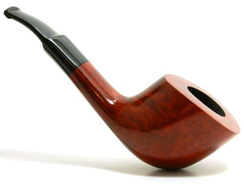 Briar Wood Pipe - Beta No 99 - Hand Made