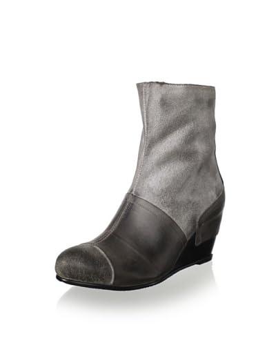 Antelope Women's 580 Wedge Boot  - Grey