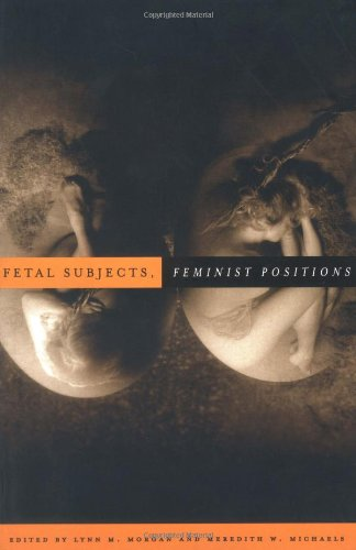 Fetal Subjects, Feminist Positions front-563208