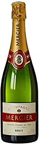 MERCIER Brut NV Champagne 75cl Bottle