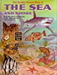 The golden picture book of sea and sh...
