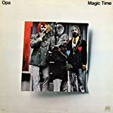 OPA - Magic Time - Bellaphon - BLPS 19263