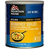 Mountain House, Breakfast Skillet