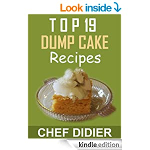 Top 19 Dump Cake Recipes