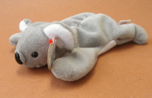 TY Beanie Babies Mel the Koala Bear Plush Toy Stuffed Animal