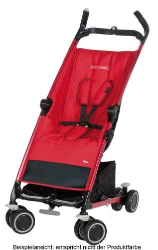Opiniones de maxi cosi 13053377 noa silla de paseo compacta con cesta de la compra capota - Silla paseo compacta ...
