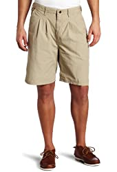 Wrangler Men's Rugged Wear Angler Short