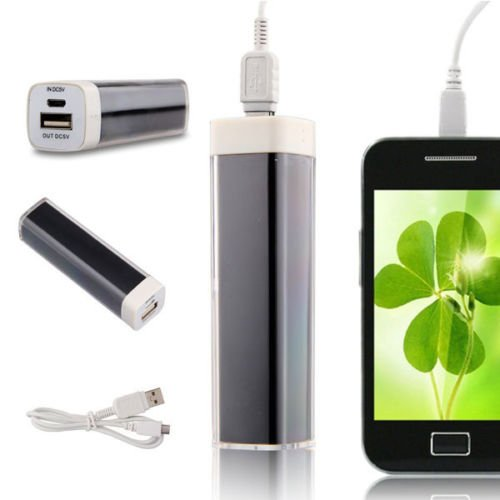 Gioiabazar-GB12787-2600mAh-Power-Bank