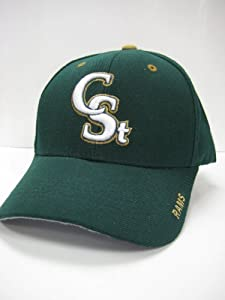 Buy NCAA Colorado State Rams Adult Adjustable Baseball Cap by Top of the World