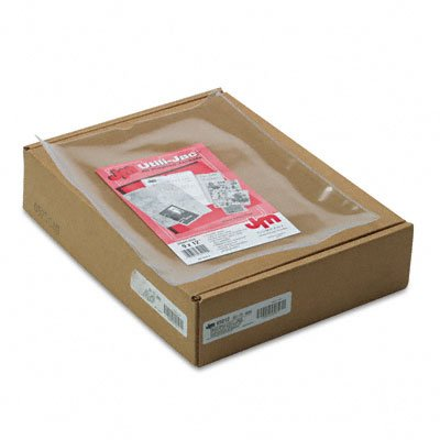 Utility Jacket Envelopes/Sheet Protectors, 9