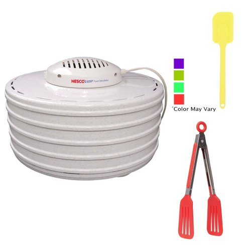 Excalibur 5 Tray Food Dehydrator front-392876