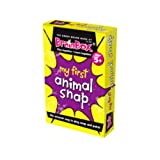 SNAP CARDS - Time Tables Dinosaur Maths Fraction Action Sport Body Animal Colour (My First Animal Snap)
