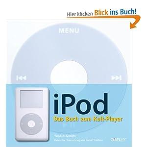eBook Cover für  iPod Das Buch zum Kult Player
