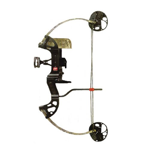 PSE 29-Pound Right Hand Mini Burner Bow Package