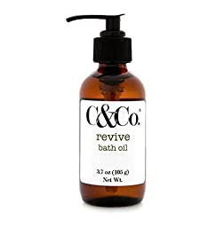 Revive Bath Oil