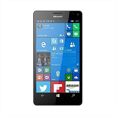 Microsoft Lumia 950 XL (White)