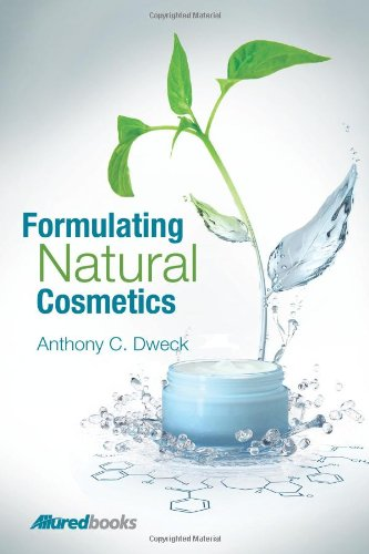 Formulating Natural Cosmetics PDF