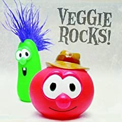 Sanctus Real - Veggie Rocks!