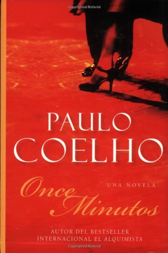 Once Minutos (Spanish Edition)