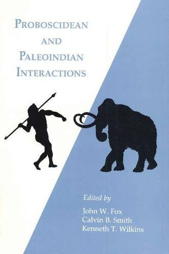 Proboscidean and Paleoindian Intrxn