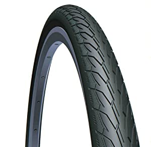 Rubena V66 Flash Bicycle Tire with Anti-Puncture System and Reflective Sidewall (700x40) at Sears.com