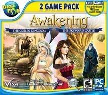 Encore 37590 Awakening - The Goblin Kingdom & The Skyward Castle 2 Pack Jc - 1