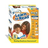 Hooked on Phonics Learn to Read Pre-K Deluxe Edition