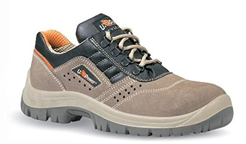 Scarpa da lavoro bassa S1P Dream U-power 36