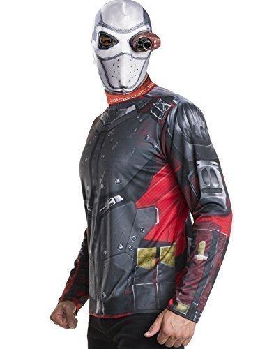 SSQUAD Deadshot Adult Costume Kit
